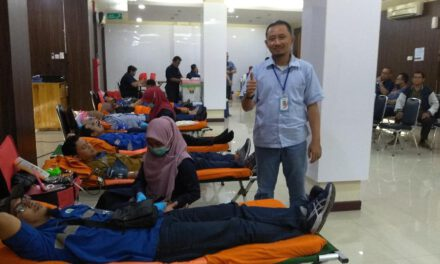 Donor Darah Program Rutin Tpk Koja