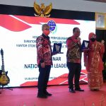 OP Gelar Webinar Nationalism Leadership